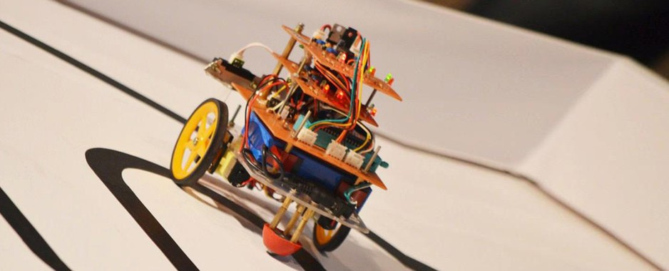 SLIIT RoboFest 2013 promises more exciting action this year