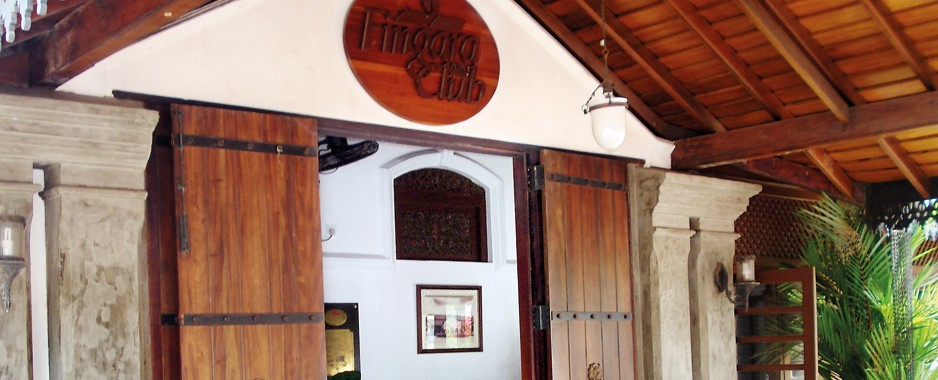 Fingara Country Club: Only of its kind in town