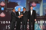 Aklit Constructions wins global award for quality leadership