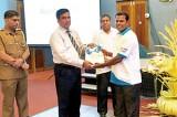 Cinnamon Bey Beruwala in  community enhancement project