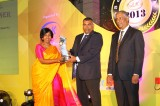 DFCC collects several metals at the bestweb.lk awards 2013