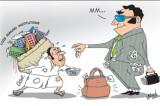 Reducing government expenditure essential to decrease budget deficit