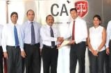CA Sri Lanka signs MoU with Microsoft