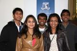 Sri Lankan Students Networking at Australia's Number 1 University