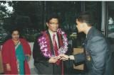 Prize Giving 2013- Stafford International School
