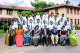 Gateway College students go on Summer Camp to University of Nottingham in Malaysia (UNMC)
