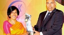 The success behind the award winning website dfcc.lk