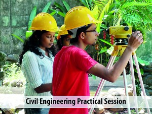 Civil Engineering most sought after college degrees