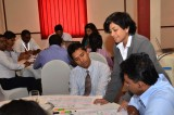 MSc in Project Management for the first time in Sri Lanka