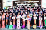 Congratulations to Belarus Medical Graduates