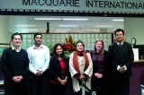 Meet Australian University representatives at Edlocate in the next fortnight