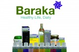 BARAKA launches new brand and marketing strategy