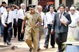 Weliweriya shooting incident | Victims' lawyers seek order to restrain suspects leaving country