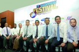 Sri Lanka's biggest IT shopping festival at  Unity Plaza on Sept. 2-8
