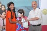 Peoples' Bank celebrates International Youth Day