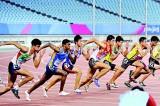 Ratnapura's Akila secures Silver at Asian Youth Games