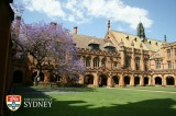Sri Lankan students continue to head Down-Under as the University of Sydney reports significant increase in numbers