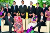 USQ Sri Lanka Alumni Chapter – Annual General Meeting 2013