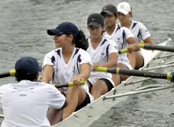 Lankans prevail at Beira Lake
