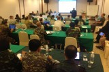 CICRA at US Pacific Command 'Cyber Endeavor' in Thailand Trains top military officers from 28 Asia-Pacific countries