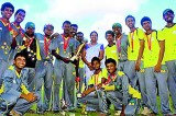 ACBT conquer SLIIT at annual cricket clash