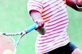Tenacious Thisuri thrives on tennis court