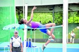 'Record-breaking' comeback for Himasha