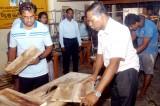 Project to repair broken desks, chairs in WP schools
