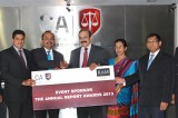 RAM Ratings powers CA Sri Lanka Annual Report Awards for second consecutive year