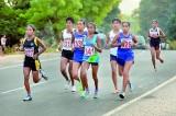 Come Colombo Marathon