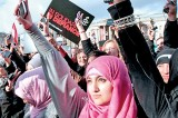 """The Arab Spring:  There is a """"third way"""""""