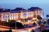 Galle Face Hotel under major  restoration project