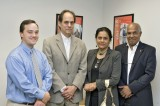 Passionately committed to attract top US universities to Sri Lanka