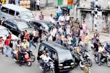 Intl. school causes traffic mess in Kohuwela