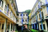 Samudradevi Balika V, Kandy maintains excellent discipline