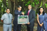 Cinnamon Grand's Nuga Gama Certified as Asia's first Carbon Neutral® Venue