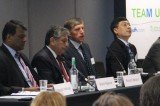 Global tea producers meet in London