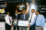 Adyapana 2013 – A dream destination for students in Sri Lanka