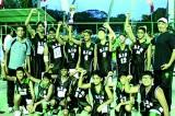 AIS wins inter-international U15 basketball championship