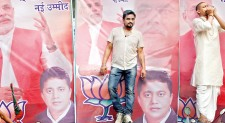 Modi crowned BJP's prime minister candidate
