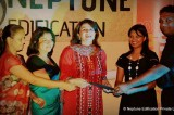 Neptune Edification awarded the ACCA Gold Approved Learning Partner Status