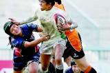 Lankan ladies take Plate Championship