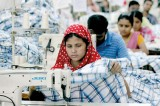 Bangladesh garment workers demand $100 minimum wage