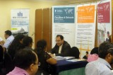 Malaysia Education Exhibition Sep 2013 successfully concluded