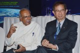 Eco healthy development of SL without following Europe, US: Nobel Laureate