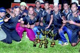 Sampath Bank celebrates cricket and netball in style