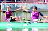 Ananda's new sporting legacy