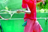 Aadavan holds his own to take Boys title