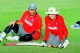 Pandora's Box and  Indian cricket hegemony