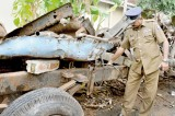 'Eelam War' relic sheds 100 kg of TNT after 17 years